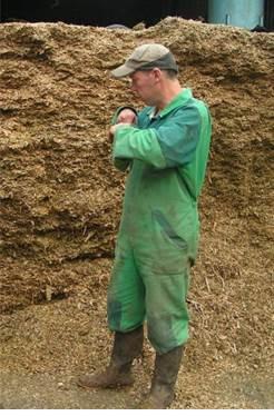 Agriculteur Velay Scop